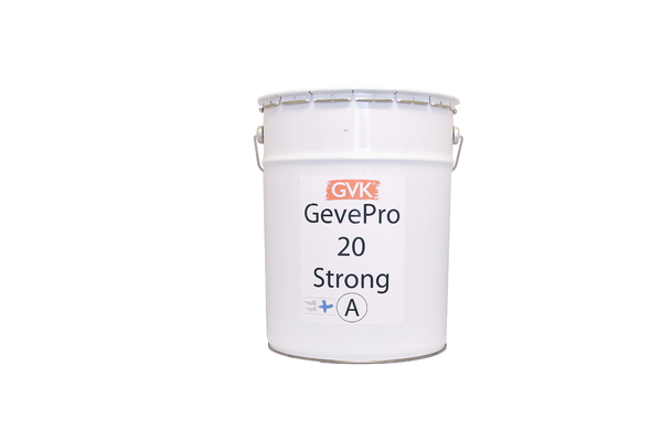 GevePro 20 Strong